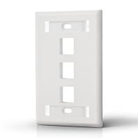 A175-1/2/3/4/6B flush plate
