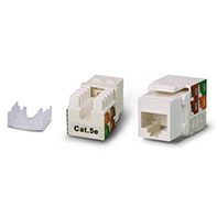 M245-4 CAT6 Keystone jack  for RJ45